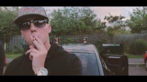 Jaycee – Vibsing (prod Palize) [Official Music Video] @ItsJayCee