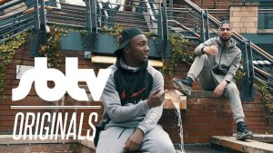 JaySwift ft Marz | Ability (Prod. By Skirmisher Beats) [Music Video]: SBTV (4K)