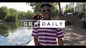 Jesse Francis – Venice [Music Video] | GRM Daily