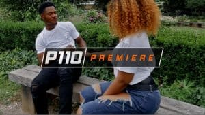JV – Done Out Here [Music Video] | P110