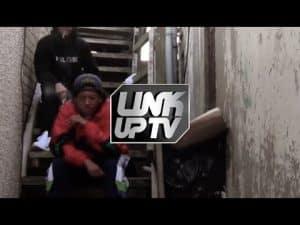 Lefty & Trvgic – EMERGENCY [Music Video] @whereslefty | Link Up TV