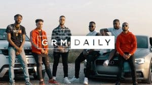 Levi B – No Poor Kid [Music Video] | GRM Daily