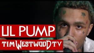 Lil Pump on stopping show to save fan, new generation, ESSKEETIT – Westwood