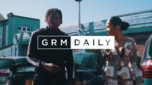 LK – Spaceship [Music Video] | GRM Daily