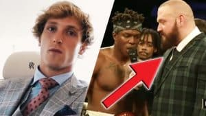 Logan Paul Gets Commentator FIRED from KSI *****? FouseyTube vs Philip Defranco