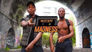 MB26 – Glocka (Music Video) | @MixtapeMadness