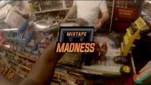 Michee – SGSI (Music Video) | @MixtapeMadness