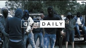 Mitchy – Kitchen [Music Video]   GRM Daily