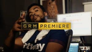 Myers – Cold Case [Music Video] | GRM Daily
