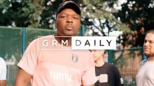 Namesbliss – Timelines [Music Video]   GRM Daily