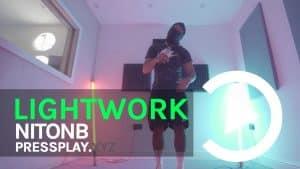 NitoNB – Lightwork Freestyle | Pressplay