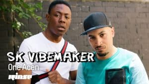 One Acen talks to SK Vibemaker about his career, 'EIO' with Hardy Caprio and more