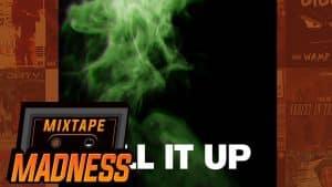 P Fasho – Bill It Up | @MixtapeMadness