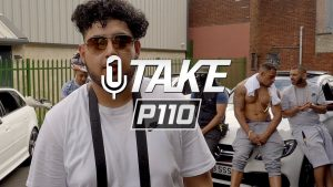 P110 – Big Rukkz | @bigrukkz #1TAKE