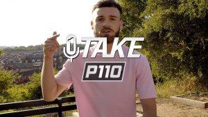 P110 – CONROY | @con__roy #1TAKE