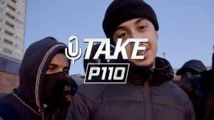 P110 – Jazz The Kid | @Jaz_thekid #1TAKE