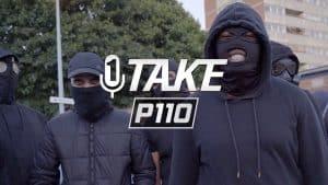 P110 – San M   @sanm_wmg #1TAKE