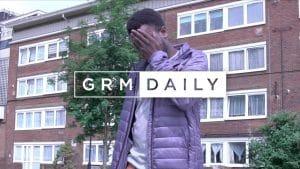 Poppy – Problem [Music Video] | GRM Daily