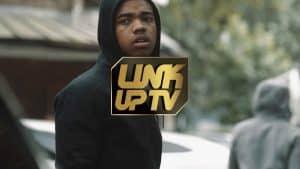 Rapman – Shiro's Story (Part 2) | Link Up TV