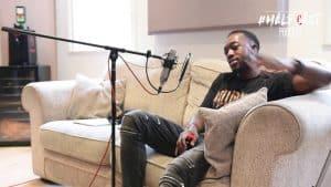 Rashid Talks Drake & Link Up TV Connection || Halfcast Podcast