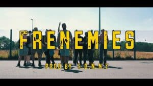 RYZA – FRENEMIES (OFFICIAL MUSIC VIDEO)