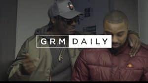 Saskilla x Ten Dixon – Truss Me [Music Video] | GRM Daily