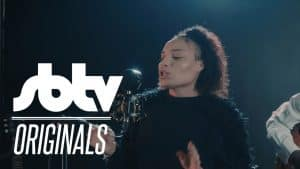 "Sharna Bass | ""In Love"" – A64 (Acoustic): SBTV (4K)"