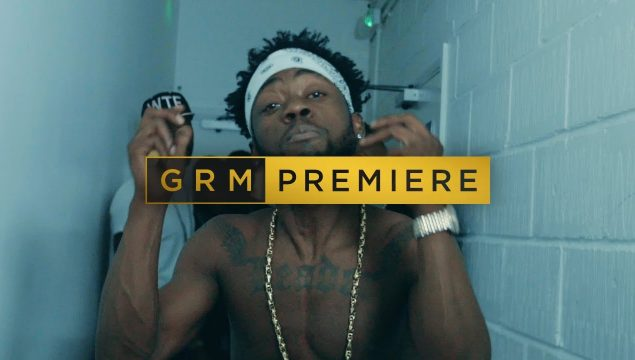 Stylo G – Wrong Way [Music Video] | GRM Daily