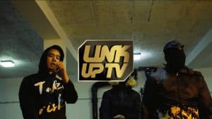T Mula (86) – THT (Prod By Sv on the beat) | Link Up TV
