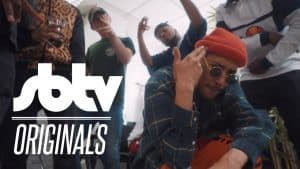Tay Made | Boujee [Music Video]: SBTV