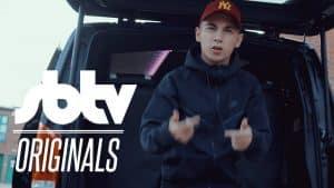 Tommy B x Lewi White | Commandments 2.0 [Music Video]: SBTV