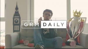 TW – Limbo [Music Video]   GRM Daily
