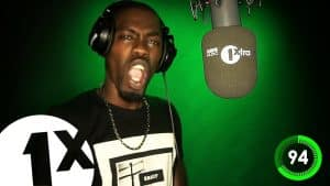 Villain – Sounds of the Verse with Sir Spyro on BBC Radio 1Xtra