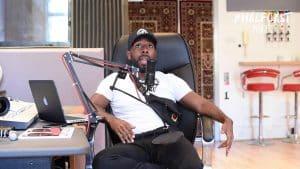 Was Drake Behind Barz?? || Halfcast Podcast