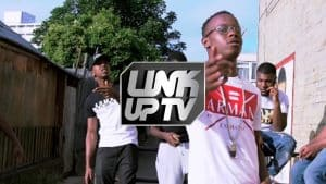 Young Trips – Corner [Music Video] | Link Up TV