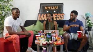 Yxng Bane x DBE Mixtape Review, Not3s vs Relentless | #NextTopic