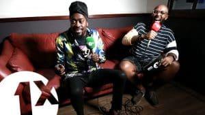 1Xtra in Jamaica – Beenie Man & MistaJam