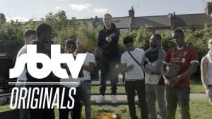 AD North   Ends [Music Video]: SBTV