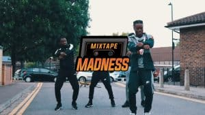 Adefemzo – Shaku Shaku (Music Video) | @MixtapeMadness