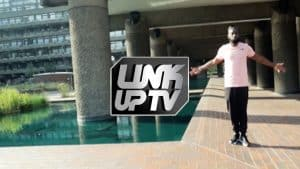 Avalanch Ft Huntizzy – Let Me Go [Music Video] | Link Up TV
