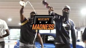 Bucky ft. Raze – Violation (Music Video) | @MixtapeMadness