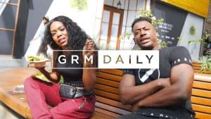 C4 ft. Lady Leshurr – Block & Delete Remix [Music Video] | GRM Daily