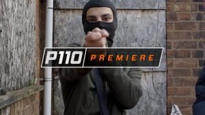 Caps – Worker Freestyle 2 [Music Video] | P110