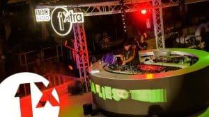Charlie Sloth – Radio 1Xtra in Ibiza 2018 – Ibiza Rocks
