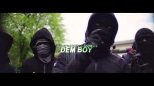 #CT Squeezy X Saviest – Dem Boy (Prod. HL8 X Simpz) [Music Video]