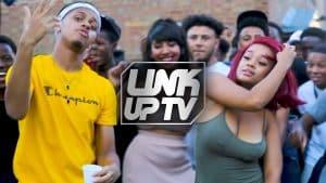 Dan Kabz ft Eric IV X Msm X Rolldens – Yuh Wine [Music Video] | Link Up TV