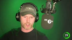 Discarda – Sounds of the Verse with Sir Spyro on BBC Radio 1Xtra