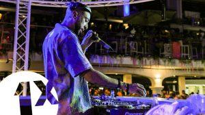 DJ Target – Radio 1Xtra in Ibiza 2018 – Ibiza Rocks