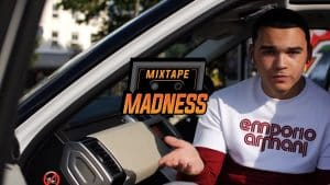Foreign – Streets Cold (Music Video) | @MixtapeMadness