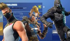 'Fortnite' Season 5, Week 7 Challenges Revealed And How To Solve Them